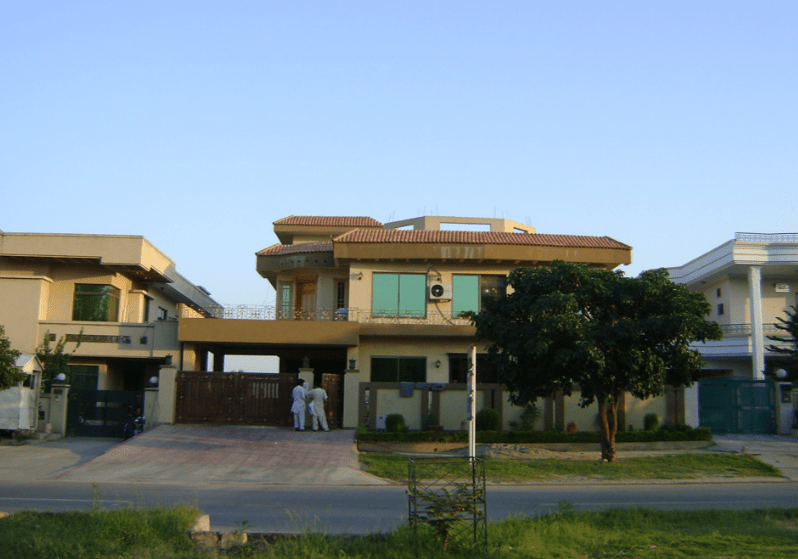 Residential, Top Residential Areas Of Islamabad That You Should Know…