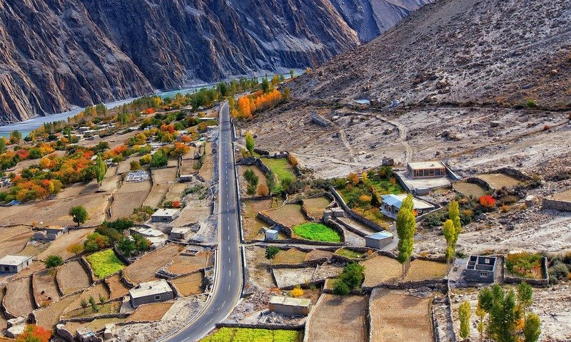 places, Top Places In Pakistan That You Should Visit In Summers 2019