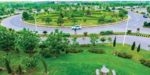 Top Residential Areas Of Islamabad
