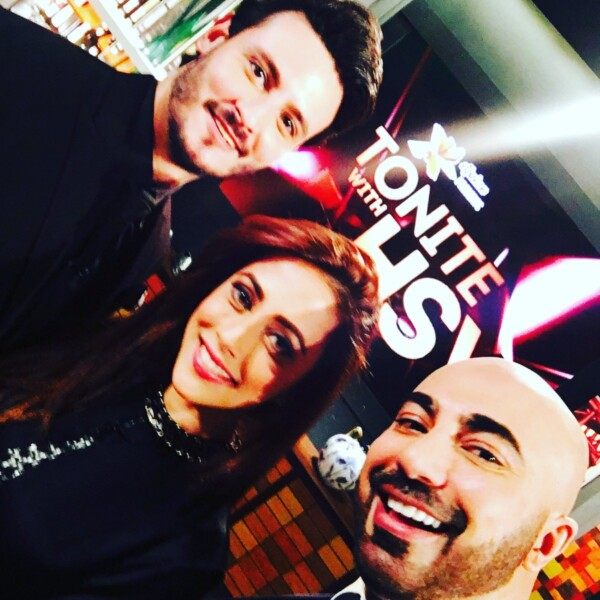 HUM, Tonite With HSY Season Four Coming on Hum TV