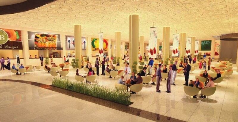 lucky one, Lucky One Mall,Largest Mall of South Asia is Opening Soon