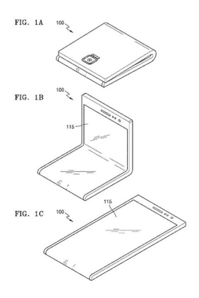 Fold-able Smartphones, Rumors About Samsung Fold-able Smartphones | Switch From Smartphone to Samsung Fold-able Smartphones