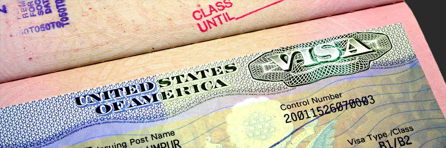 USA, How to get USA visa from Pakistan