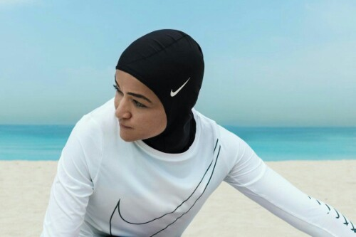 Hijab, ​NIKE Launched Hijab for Muslim Female Athletes; A Positive Step Towards Harmony