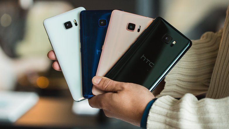 HTC U Ultra, HTC U Ultra Price Decreased by 20%