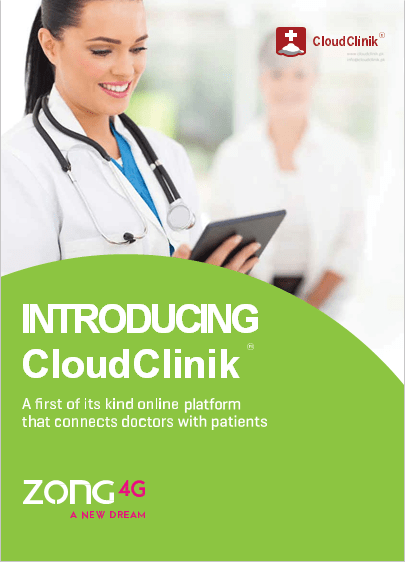 Cloud Clinik