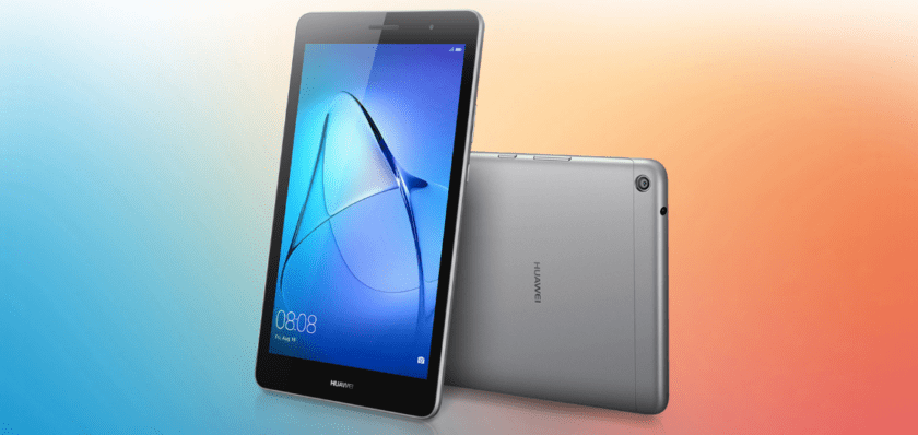 Huawei MediaPad T3, Huawei MediaPad T3 7.0 Launched with 7.0 Inches Display Screen
