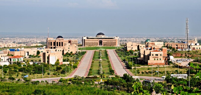 NUST, Map it Pakistan to be held at IGIS, NUST in collaboration with LMKT