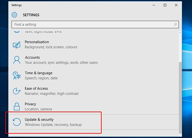 Uninstall, How to Uninstall Windows 10 – Step by Step Procedure