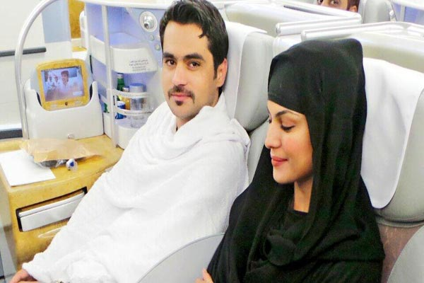 malik, Veena Malik's Return to Show Biz After Three Years Gap