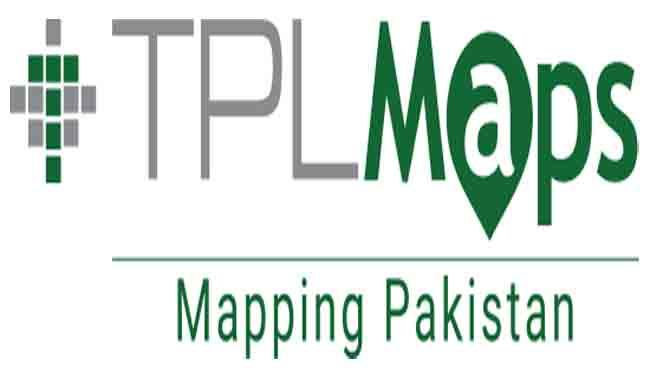 TPL, TPL Maps roll out Pakistan's First Street Vision Map