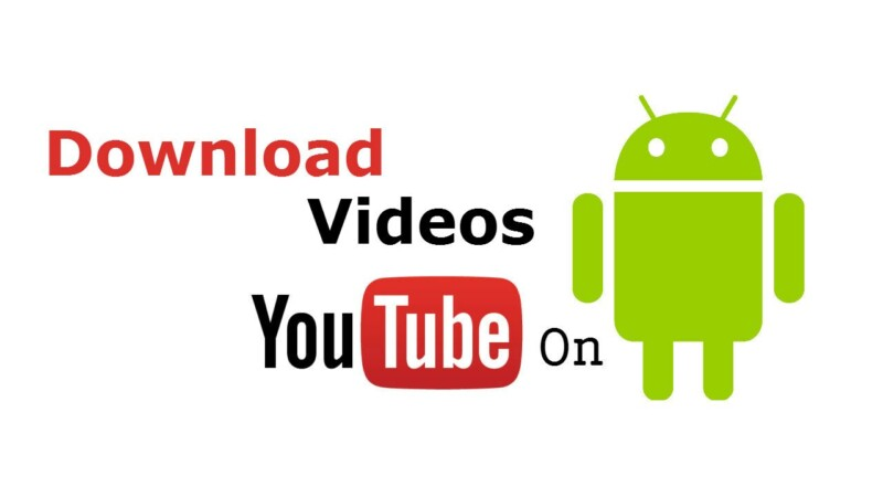 You Tube, How To Download A You Tube Video On Android Phone