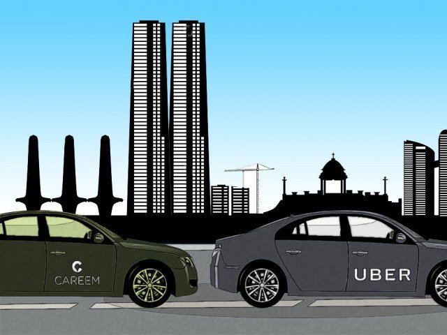 Uber, Why People Prefer Uber Instead of Careem – Cheap Rates