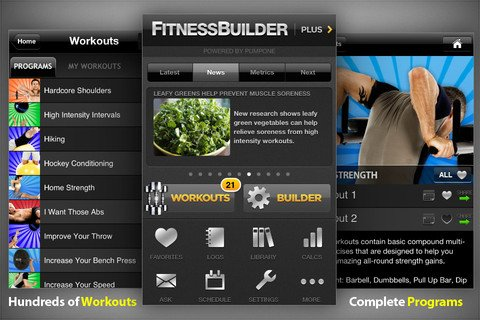 fitness, Try these Fitness Apps Today: Staying Healthy is not a Big Deal