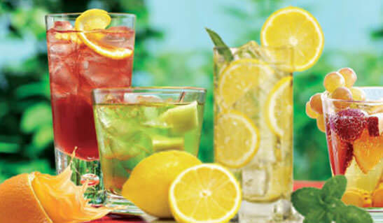 drinks, Best Five Delicious and Refreshing Summer Drinks: Try in Iftar