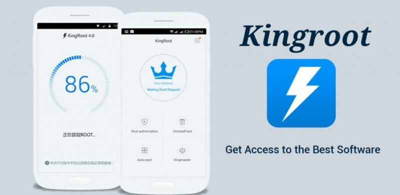 King Root, How to Root Your Android Phone – King Root