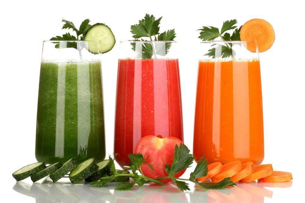 juices, Five Best Energy Boosting Juices for Sehri: Check Out