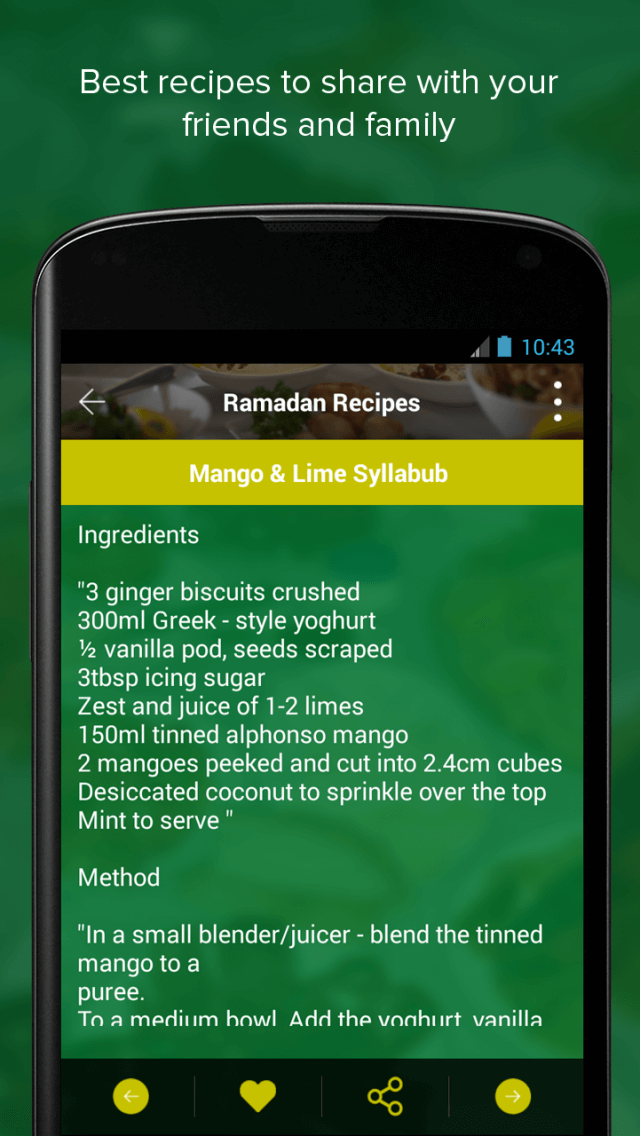 Ramadan, Top 5 Ramadan Apps: Must Download Android Apps