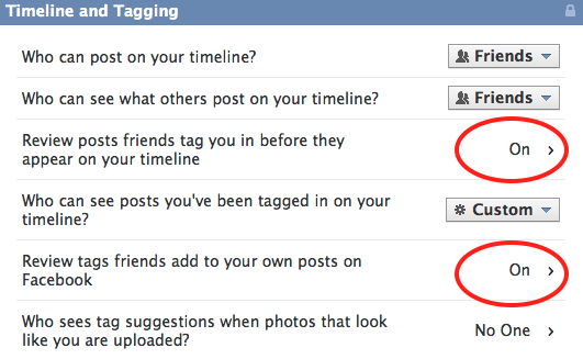 facebook, Easy Steps For Your Facebook Account Privacy