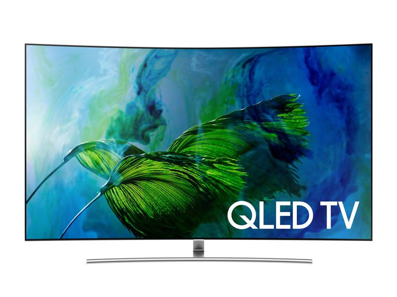 QLED, Free Samsung Galaxy S8 on Pre-ordering Samsung QLED TV