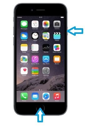 frozen, iPhone frozen or hanged? How to unlock your frozen iPhone?