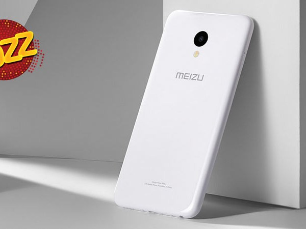 Jazz Meizu M5 Price & Specifications