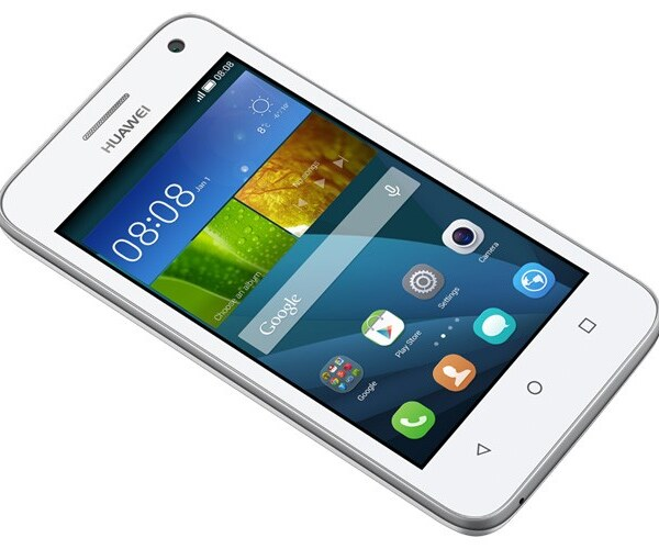 Huawei Y3 Price & Specifications