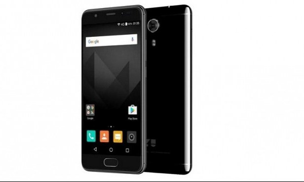 YU Yureka Black Price & Specifications