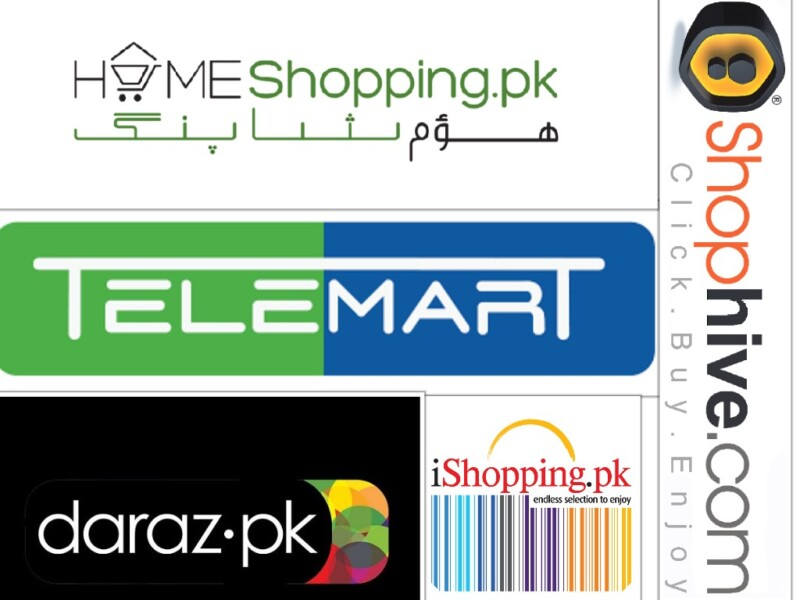 Top 5 online shopping websites in pakistan for Best online websites for shopping