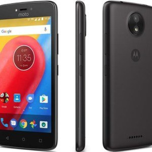Motorola Moto C Price & Specifications