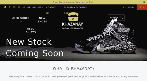 bazaar, Online Landa Bazaar Launched first ever in Pakistan