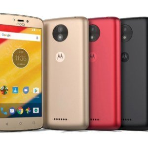 Motorola Moto C Plus Price & Specifications