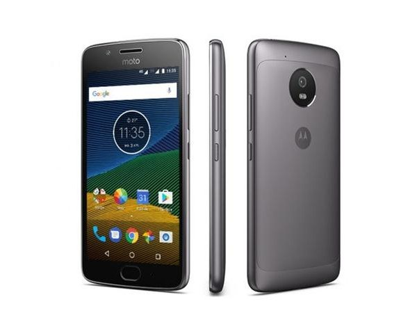 Motorola Moto G5S Price & Specifications
