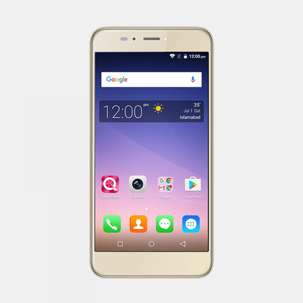 QMobile, QMobile Latest Smartphones 2017
