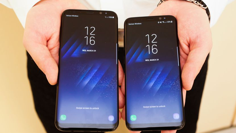 Nokia 8 Vs Samsung Galaxy S8, Nokia 8 Vs Samsung Galaxy S8 – What's the Difference?