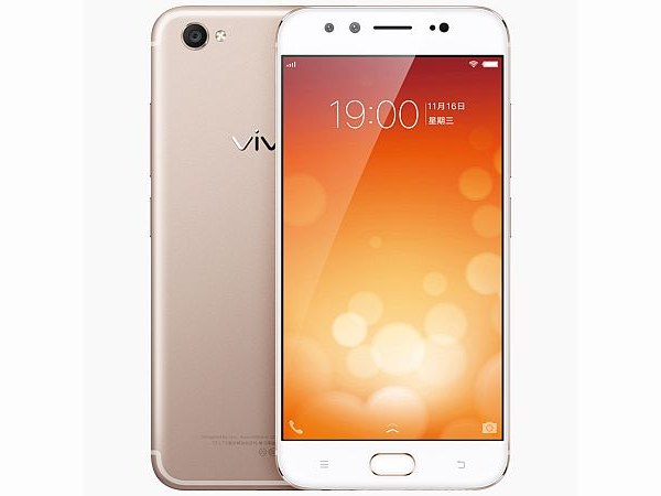 Vivo X9s Plus Price & Specifications