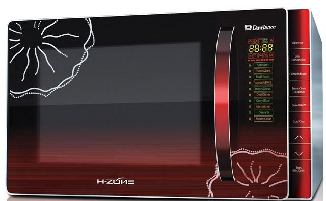 Best Microwave Oven Brand in Pakistan