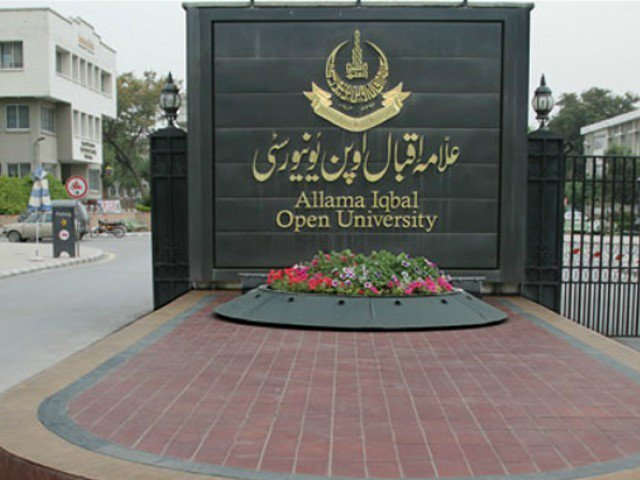 Best Online University in Pakistan
