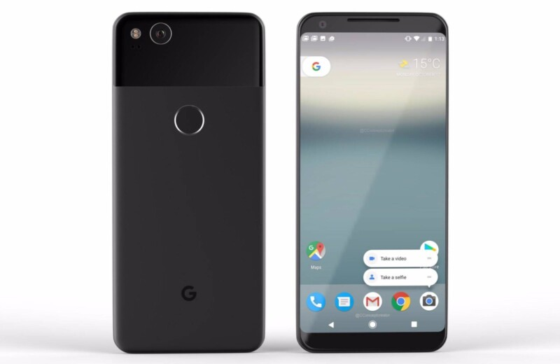 Google Pixel 2, Google Pixel 2 –  Release Date, Specs and Pricing