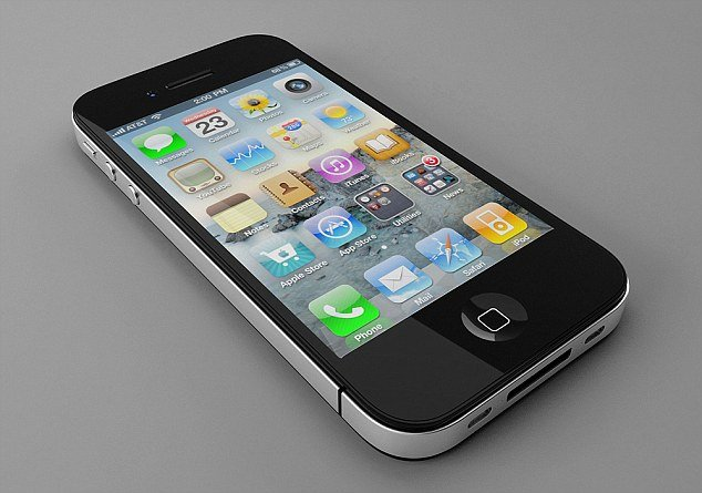 iOS 8, How to Update the iPhone 4 to iOS 8