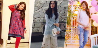 Top 10 trending women clothing brands of Pakistan