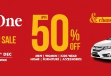 chenOne mid season sale