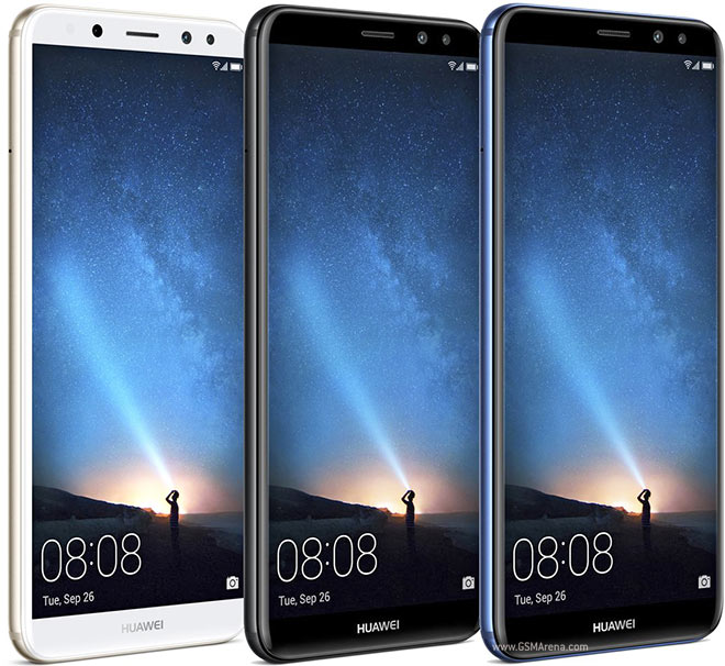 Huawei Mate 10 Lite, Huawei Mate 10 Lite with 4 Cameras: Best Budget Smartphone in Pakistan?