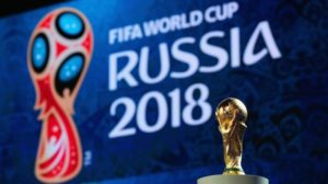 FIFA, FIFA World Cup Trophy to Reach Pakistan on 3rd Feb, 2018