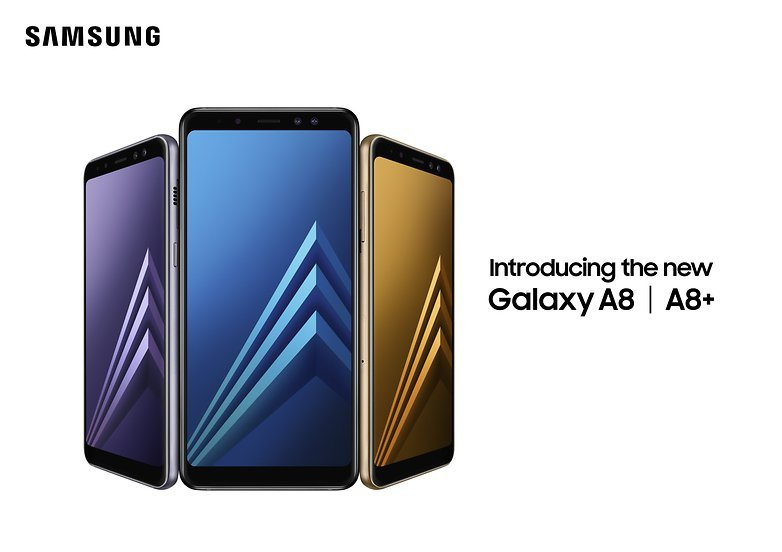 Samsung Galaxy A8 2018, Samsung Galaxy A8 2018, A8+ and Grand Prime Pro launched in Pakistan.