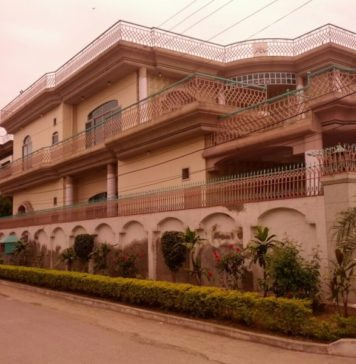 Top 5 elegant Housing societies in Peshawar