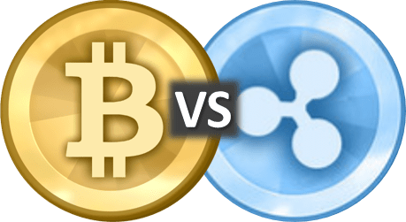 Bitcoin and Ripple in Pakistan, Bitcoin and Ripple in Pakistan: Which one is a better Investment?