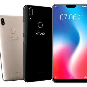 Vivo V9 Youth