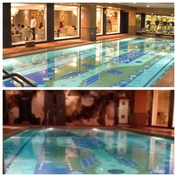Pool, 5 Best Swimming Pools in Lahore, Pakistan