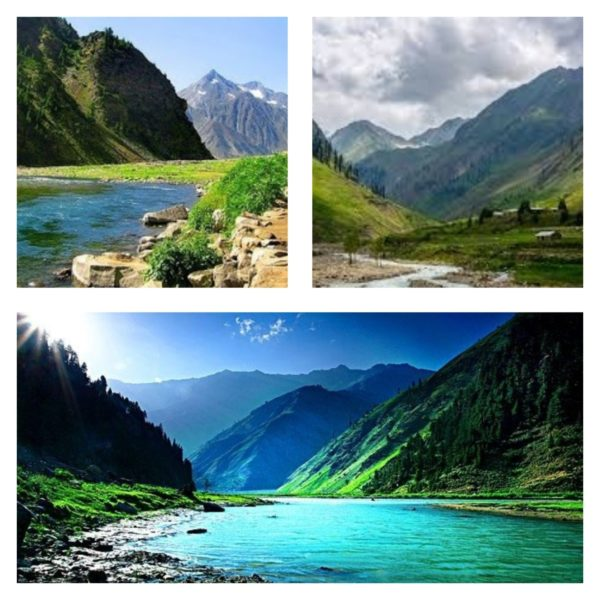 hot, 10 Best Cold Places to Visit in Hot Summer in Pakistan-2019